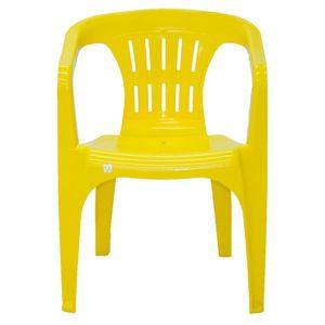 Cadeira-com-Bracos-Tramontina-Atalaia-Amarela-II