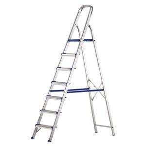 Escada-Prima-Domestica-7Degraus-Aluminio-SBA