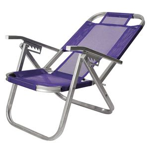 Cadeira-de-Praia-Ipanema-Reclinavel-Roxa-Botafogo