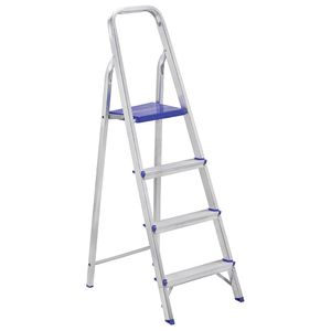 Escada-Prima-Domestica-4Degraus-Aluminio-SBA