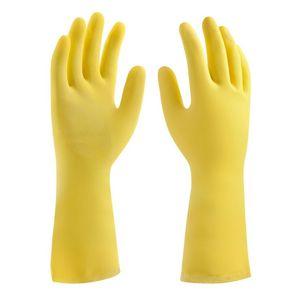 Luva-Latex-P-Amarela-Fixtil