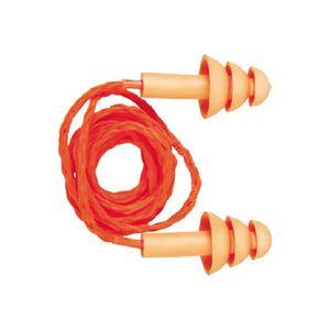 Protetor-Auditivo-Plug-Silicone-C--Cordao-Algodao-Amarelo-Fixtil