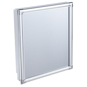 Armario-Plastico-Perfil-Versatil-36x45x10cm-Cinza-Astra