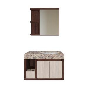 Gabinete-Suspenso-C--Espelho-498x41x802cm-Onix-800-Ameixa-Grigio-e-Tampo-Amarelo-Gaam