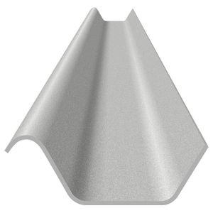 Telha-Canalete-49-C--1-Aba-S--Amianto-500m-Cinza-Eternit