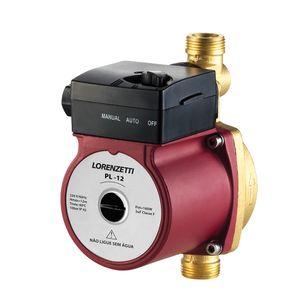 Pressurizador-De-Agua-PL12-127V-Lorenzetti