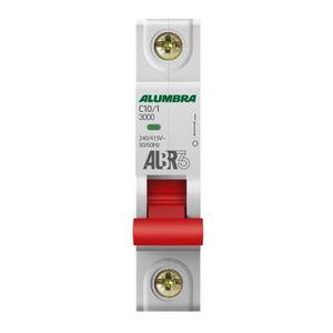 Disjuntor-C-1X10-DIN-Alumbra