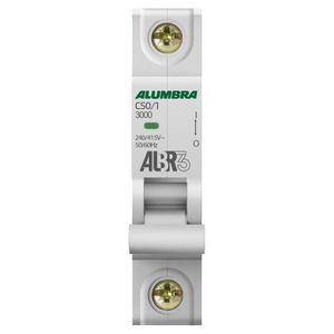 Disjuntor-C-1X50-DIN-Alumbra
