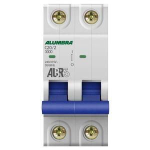 Disjuntor-C-2X20-DIN-Alumbra