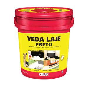 Veda-Laje-Preto-18kg-Ciplak