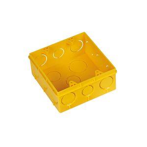 Caixa-De-Luz-Amarela-P--Eletroduto-Flexivel-4x4-Amanco