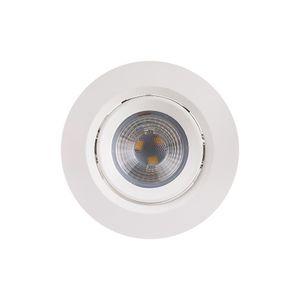Spot-Led-de-Embutir-Redondo-Easy-3W-6500k-Branco-Bronzearte