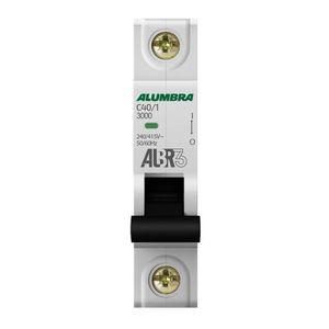 Disjuntor-C-1X40-DIN-Alumbra