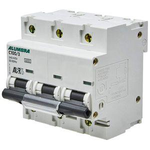 Disjuntor-C-3X100-DIN-Alumbra