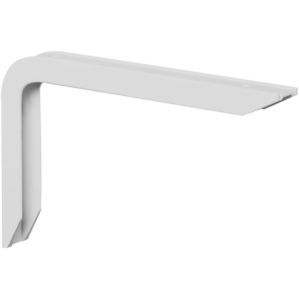 Suporte-de-Aluminio-Branco-25cm-Bemfixa
