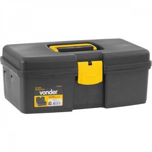 Caixa-Plastica-VD-1002-Com-1-Bandeja-Vonder