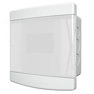 Quadro-De-Distribuicao-Para-Embutir-3-4-Disjuntores-Branco-Transparente-Tigre