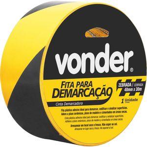 Fita-Adesiva-Zebrada-Para-Demarcacao-48MMX30M-Vonder