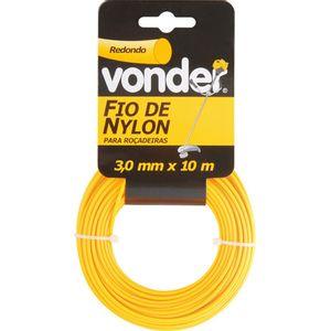 Fio-De-Nylon-Rendondo-30MMX10M-Vonder