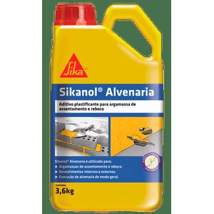 Sikanol-Alvenaria-36L-Sika