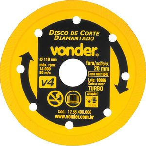 Disco-De-Corte-Diamantado-110MM-Turbo-V4-Vonder
