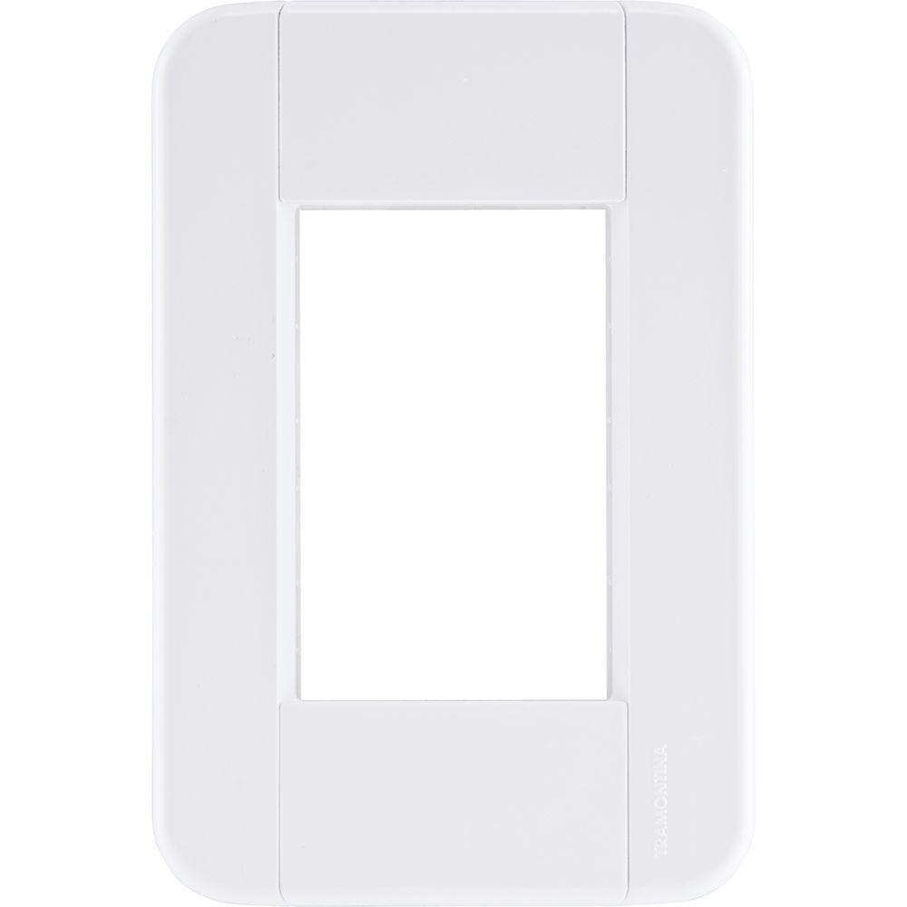 Placa-3-Postos-4x2-Branca-Tramontina