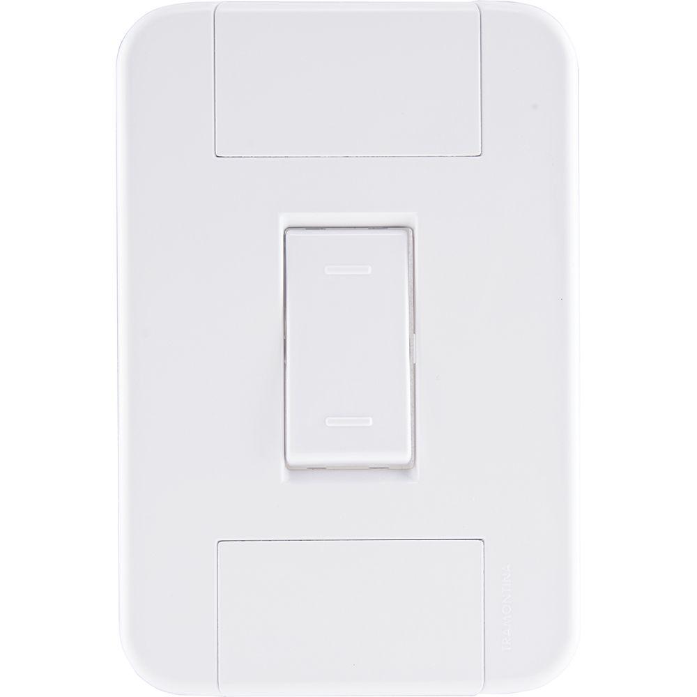 Conjunto-Interruptor-Paralelo-Tablet-4x2-10V-250V-Branco-Tramontina