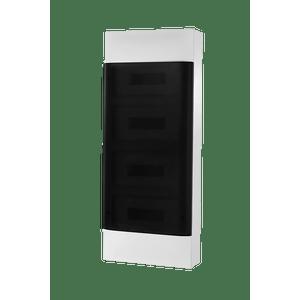 Quadro-Disjuntor-Sobrepor-48DIN-Sem-Barramento-Branco-Transparente-Pial