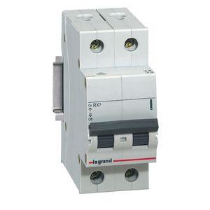 Disjuntor-DIN-Bipolar-RX3-3KA-C-50A-Pial