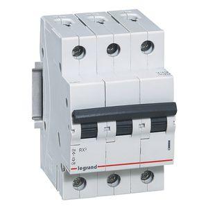 Disjuntor-DIN-Tripolar-RX3-3KA-C-16A-Pial