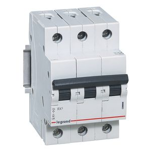 Disjuntor-DIN-Tripolar-RX3-3KA-C-20A-Pial