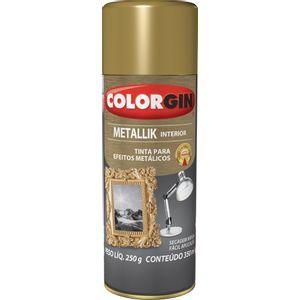 Tinta-Spray-Colorgin-Metallik-Dourado-350ml-Sherwin-Williams