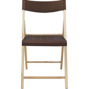 Cadeira-Dobravel-Teca-Natural-Tramontina-Marrom
