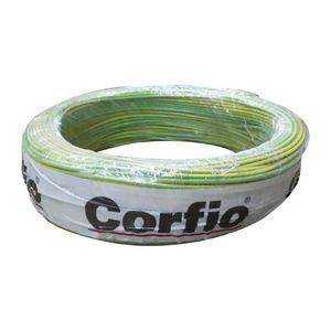 Cabo-Flexivel-750V-4mm-Rolo-100m-Verde-Amarelo-Corfio