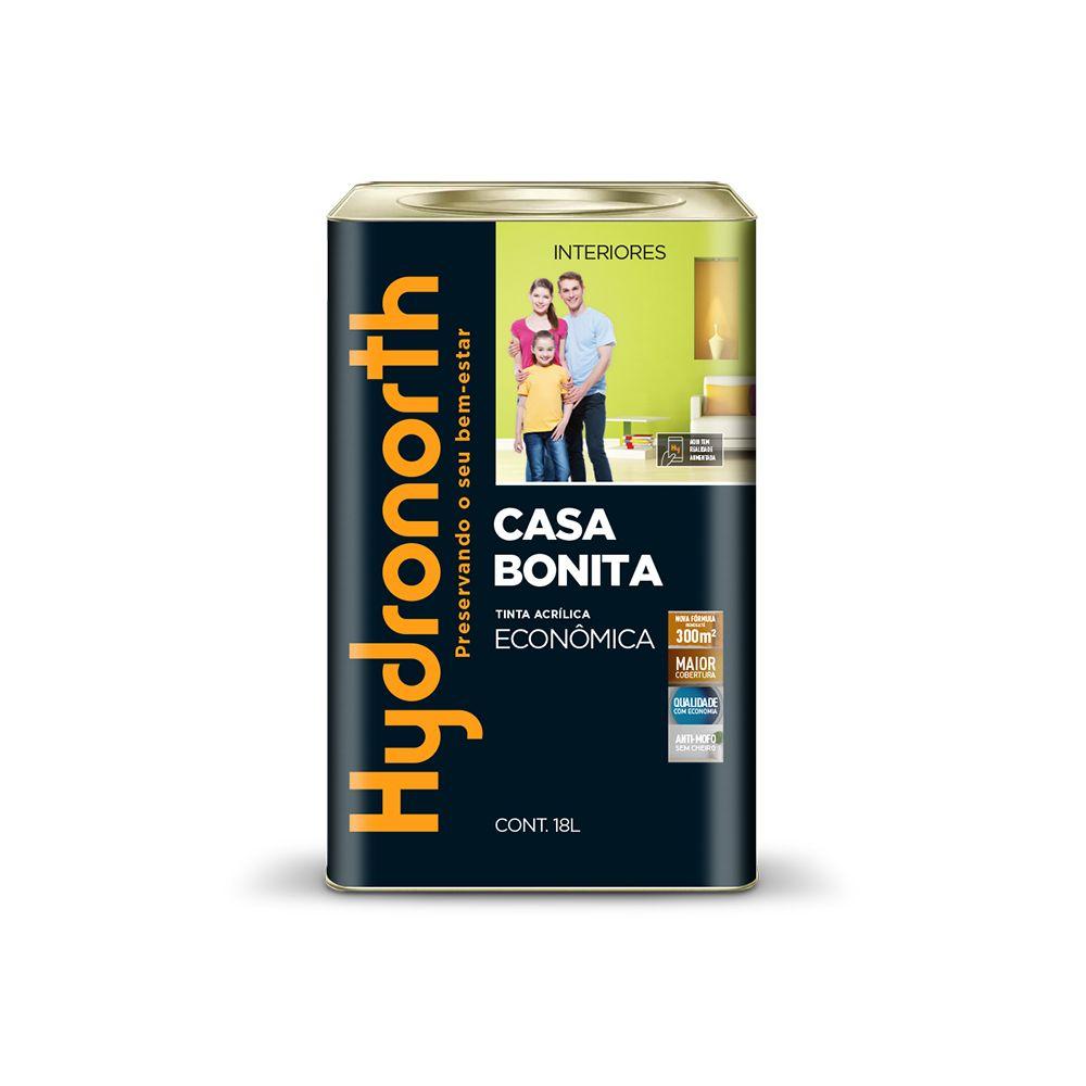Tinta-Acrilica-Casa-Bonita-Economica-Branco-Gelo-Fosco-18L-Hydronorth