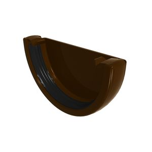 Cabeceira-Classic-Marrom-Odem
