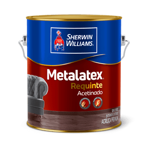 Tinta-Acrilica-Metalatex-Requinte-Bianco-Sereno-Acetinado-36L-Sherwin-Williams