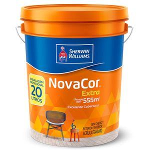 Tinta-Novacor-Acrilica-Extra-Branco-Fosco-20L-Sherwin-Williams
