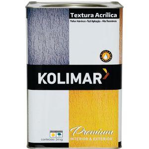 Textura-Rustica-Areia-24kg-Kolimar