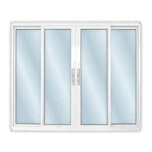 Janela-de-Correr-Aluminio-Solida-4F-100X150CM-Branco-MGM
