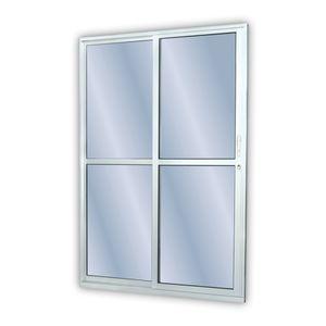 Porta-de-Correr-Aluminio-Solida-2F-1-Fixa-D210X120CM-Branco-MGM