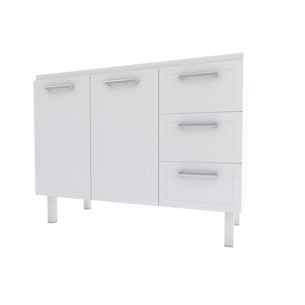 Gabinete-Para-Pia-120-Apolo-Flat-Branco-Cozimax
