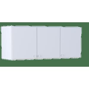 Armario-Aereo-120-Sabia-Branco-Cozimax