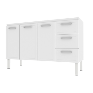 Gabinete-Para-Pia-150-Apolo-Flat-Branco-Cozimax
