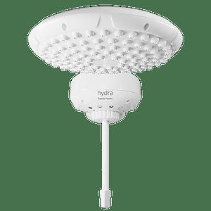 Chuveiro-Multitemperaturas-Space-Power-4T-Branco-127V-5500W-Hydra