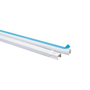 Canaleta-Para-Superficie-10X10MM-Dexson-Branco-Com-Adesivo-2M-Schneider