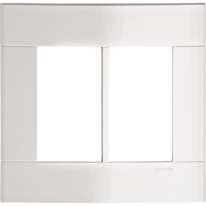 Placa-6-Postos-4X4-Lunare-Branco-Polar-Schneider