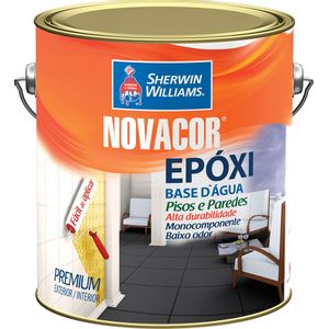 Tinta-Novacor-Epoxi-Cinza-36L-Sherwin-Williams