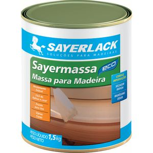 Massa-Para-Madeira-Base-Agua-Sayermassa-Marfim-15kg-Renner-Sayerlack
