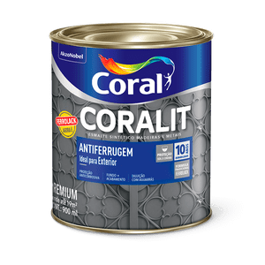 Esmalte-Sintetico-Coralit-Antiferrugem-Cinza-Ferrolack-900ml-Coral